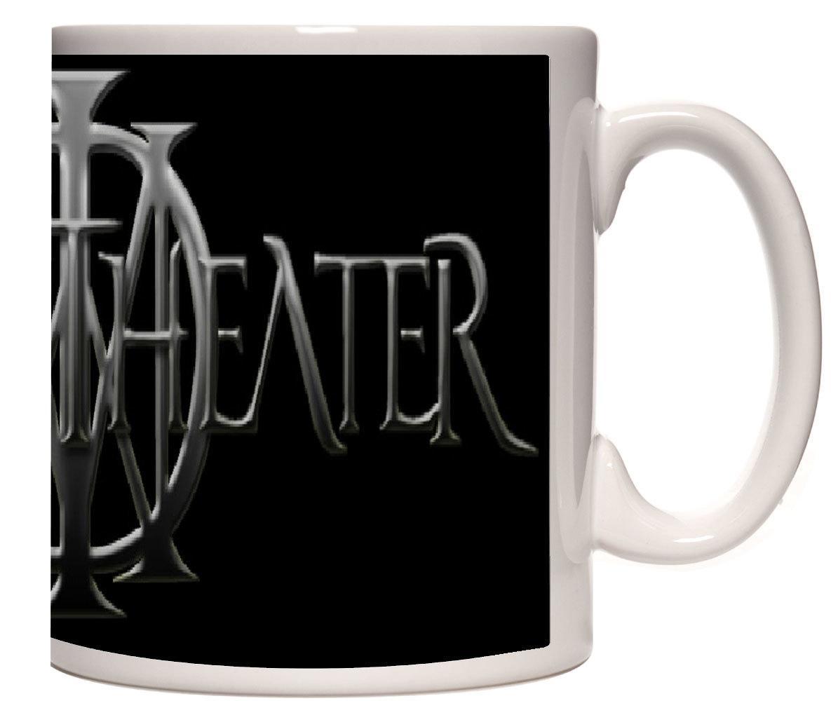 Caneca Porcelana Dream Theater
