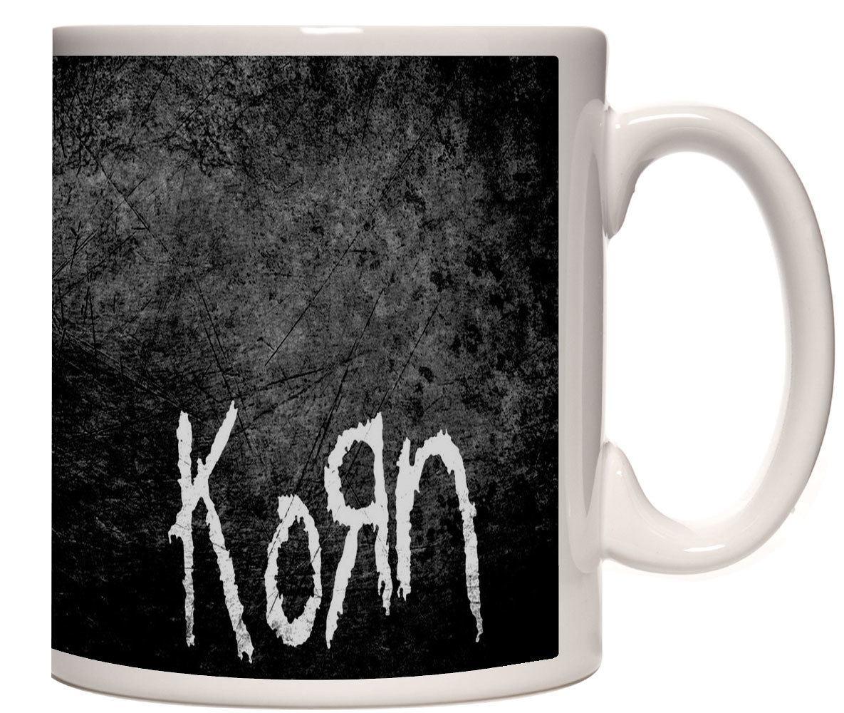 Caneca Porcelana Korn