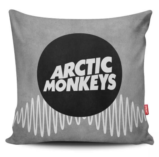 Capa de Almofada Arctic Monkeys