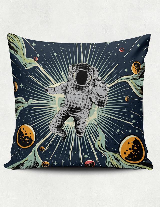 Capa de almofada Astronauta Lost in Space - Vortex