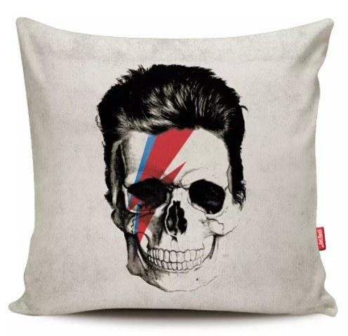 Capa de Almofada David Bowie