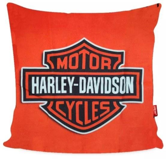 Capa de Almofada Harley-Davidson