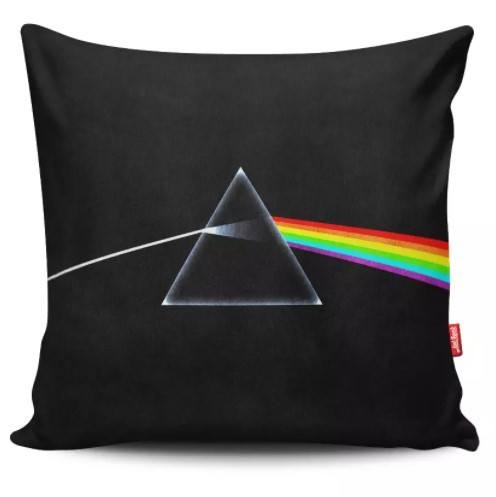 Capa de Almofada Pink Floyd