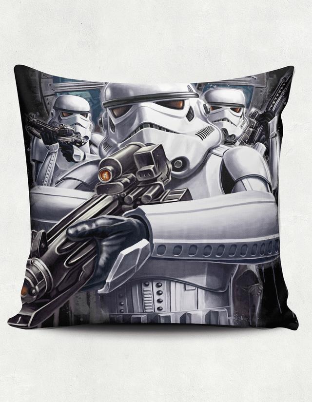 Capa de almofada Star Wars - Vortex