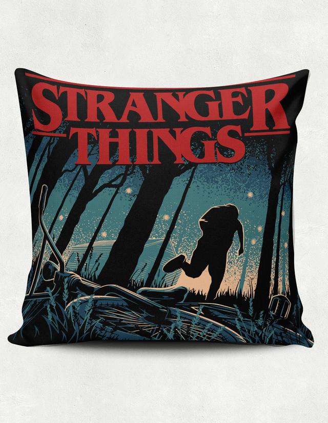 Capa de almofada Stranger Things - Vortex
