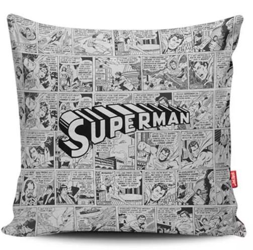 Capa de Almofada Superman