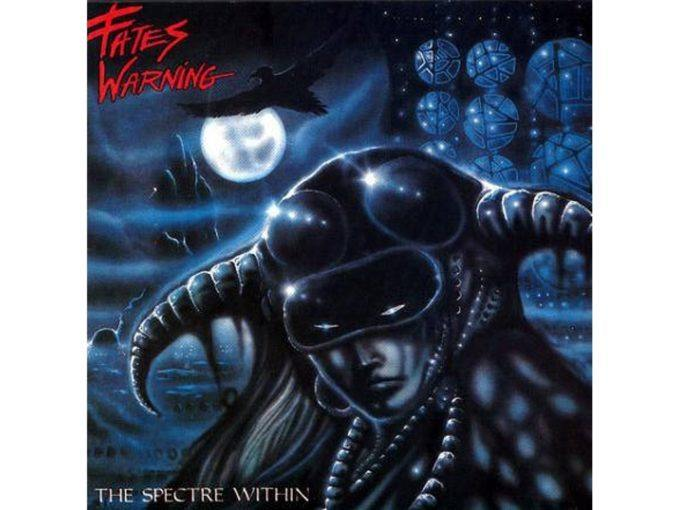 CD – FATES WARNING – THE SPECTRE WITHIN (SLIPCASE)