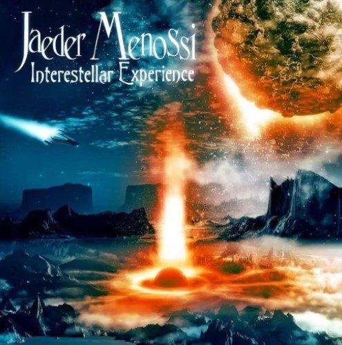 CD Jaeder Menossi Interestellar Experience