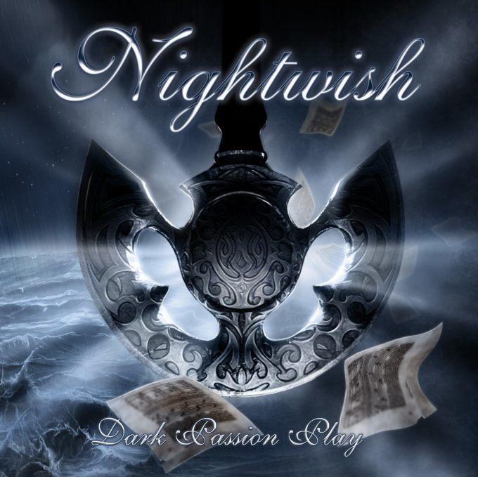 CD – Nightwish – Dark Passion Play