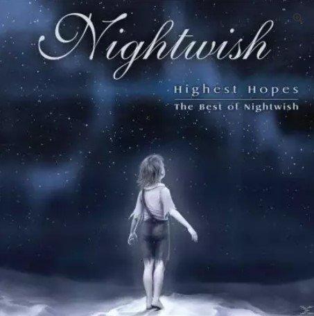 CD – Nightwish – Highest Hopes: The Best Of Nightwish