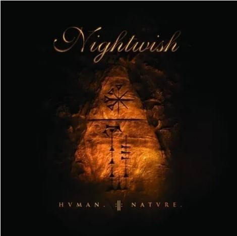 CD – Nightwish – Human II: Nature ( Cd Duplo )