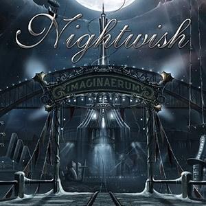 CD – NIGHTWISH – IMAGINAERUM