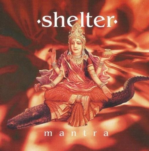 Cd Shelter - Mantra
