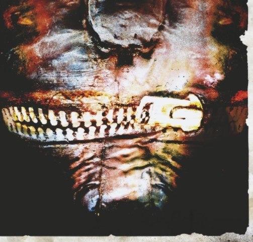 Cd Slipknot - The Subliminal Verses - Vol. 3