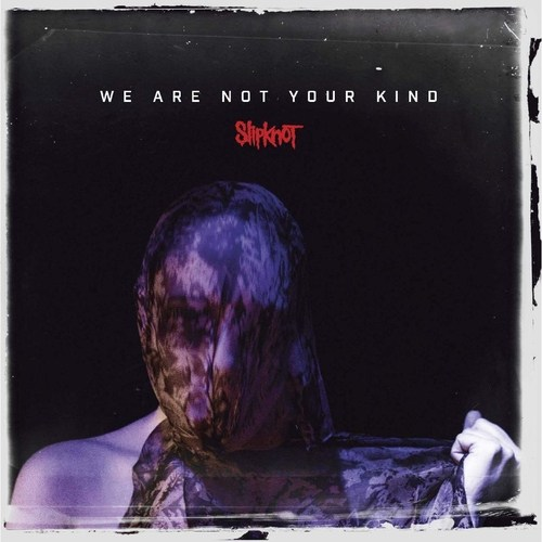Cd Slipknot - we Are Not You Kind