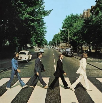 Cd The Beatles - Abbey Road - Anniversary Edition (2cds)