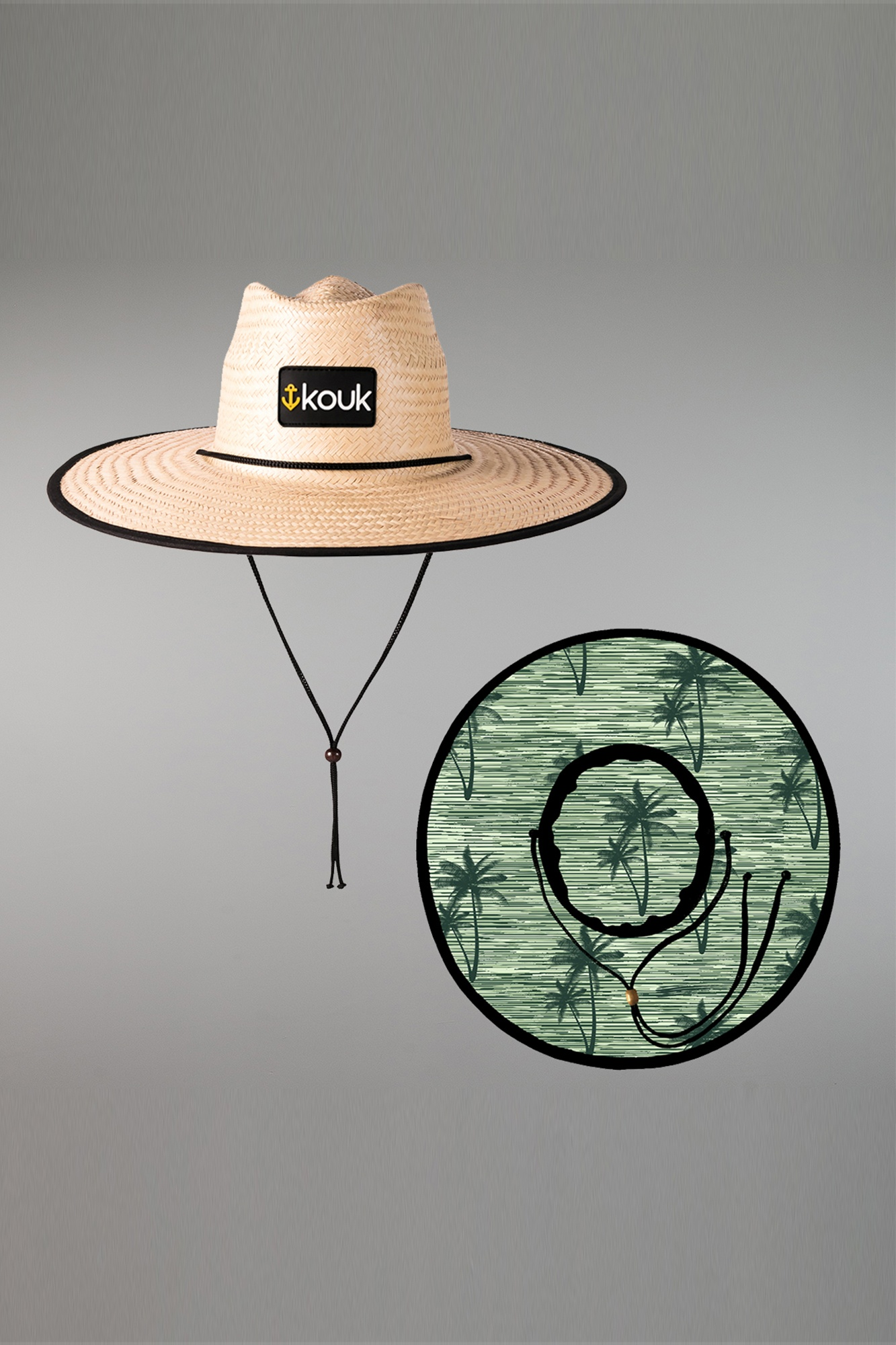 Chapéu de Palha Coqueiro