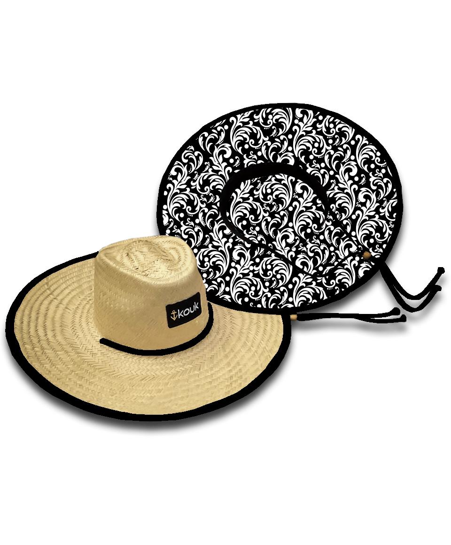 Chapéu de Palha Maori
