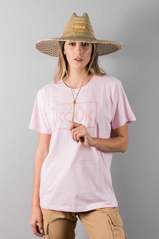 Chapéu de Palha Premium Bege