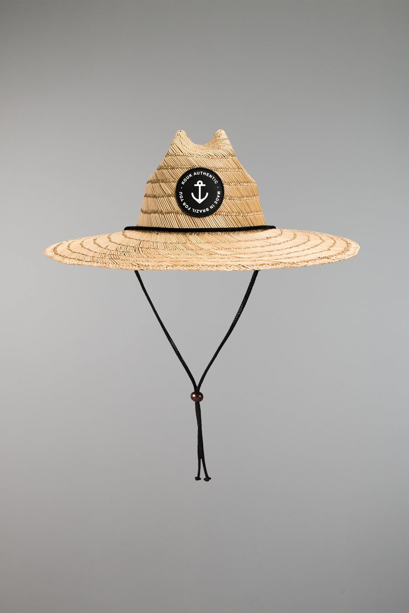 Chapéu de Palha Premium