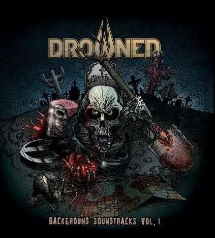 Drowned – Background Soundtracks Vol. I CD