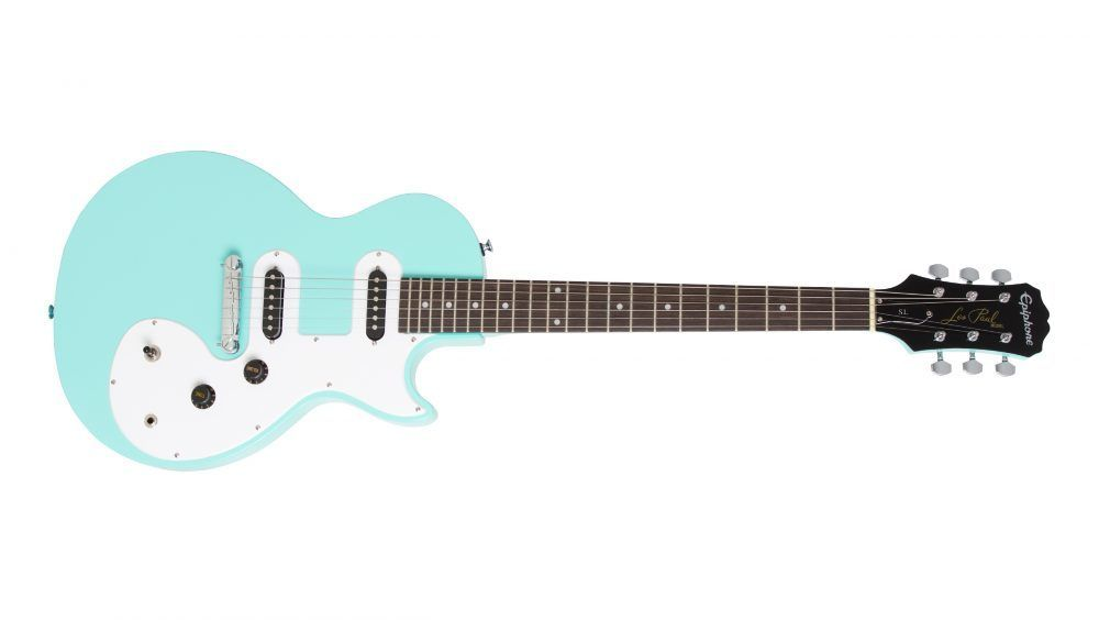 Guitarra Epiphone Les Paul SL