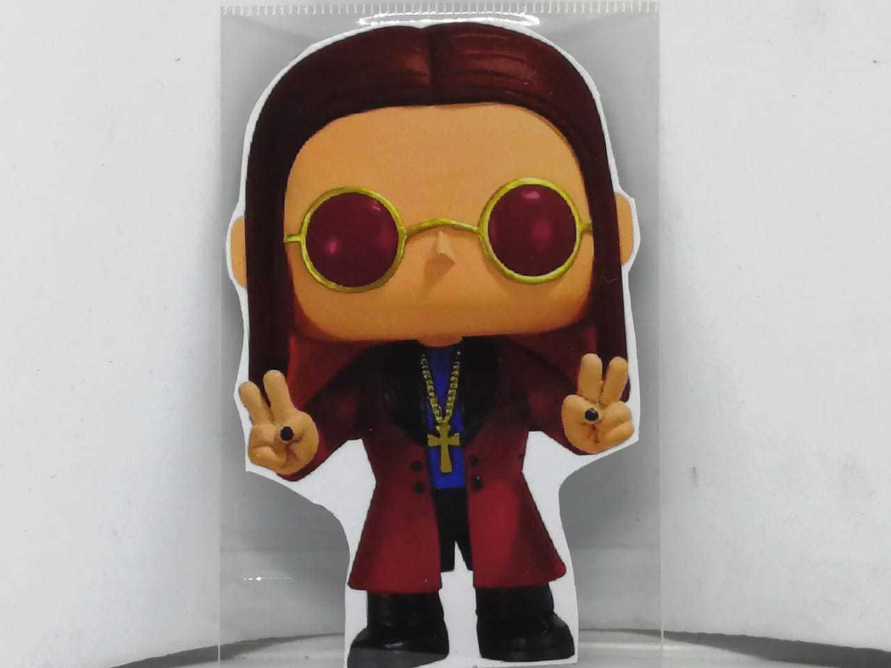 Ímã - Ozzy Osbourne