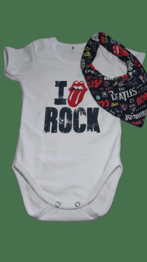 Kit Bandas de Rock