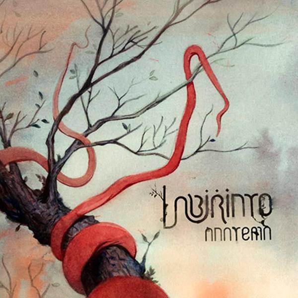 Labirinto - Anatema (CD digipack)