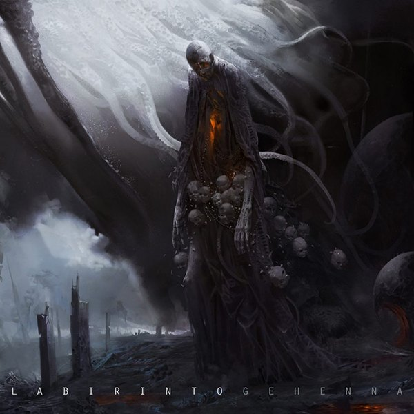Labirinto - Gehenna (CD digipack)