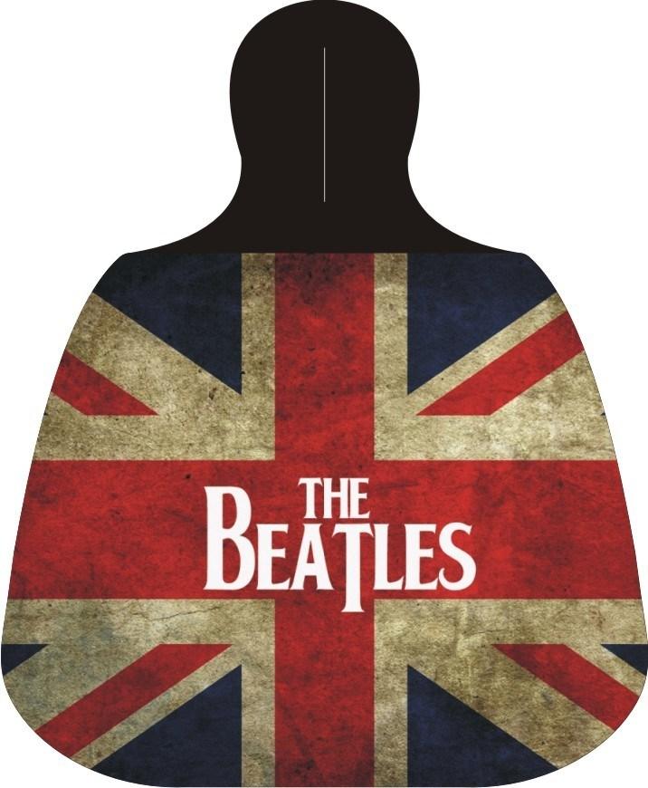 Lixeira Lixinho para carro The Beatles