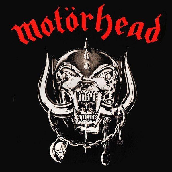 LP Vinil Motorhead - Motorhead - Importado