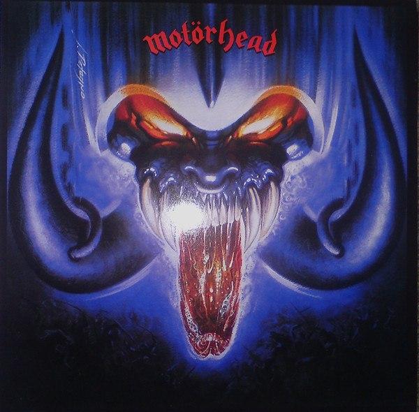 LP Vinil Motorhead - Rock n Roll - Importado