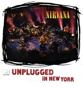 LP Vinil Nirvana - Mtv Unplugged in New York - Importado