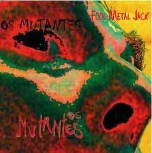 Lp Vinil os Mutantes - Fool Metal Jack