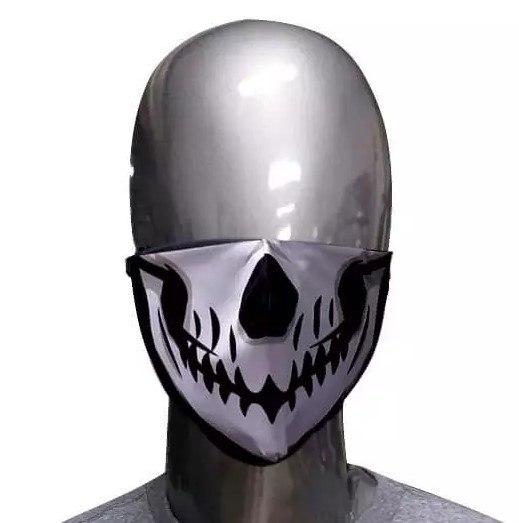 Máscara de Tecido Mandibula