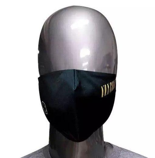 Máscara de Tecido Nirvana