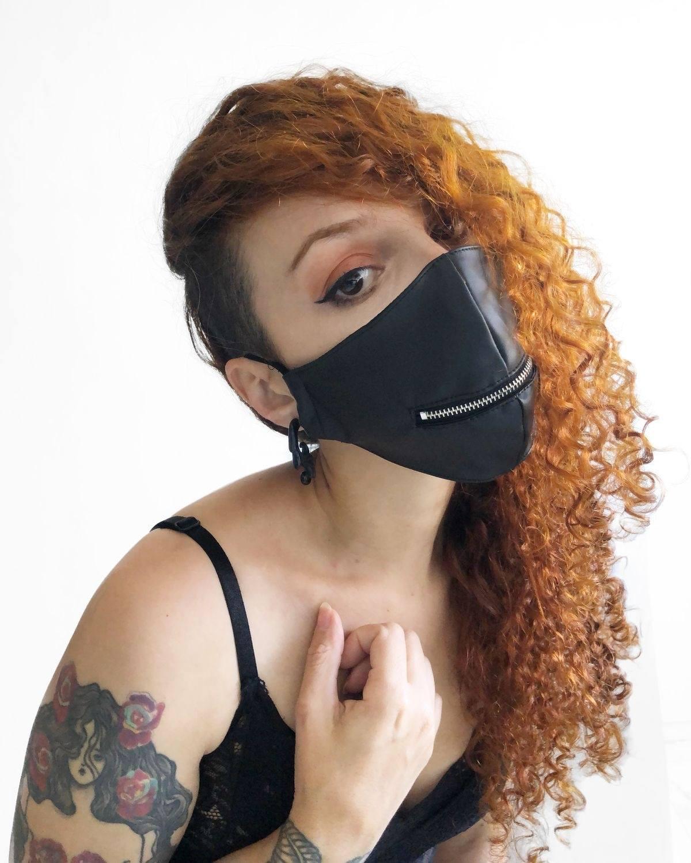 Máscara Psycho Punk