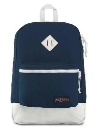 Mochila JanSport Super Fx - Blue Workwear 2SDR60D