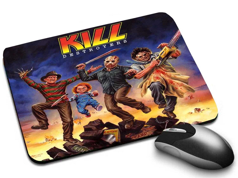 Mousepad Kill Destroyers