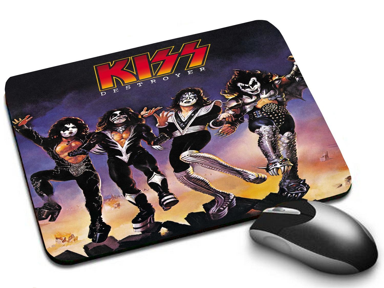 Mousepad Kiss Destroyer
