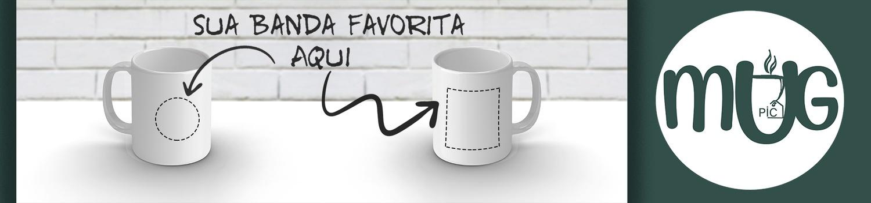 Mug Pic Canecas Personalizadas