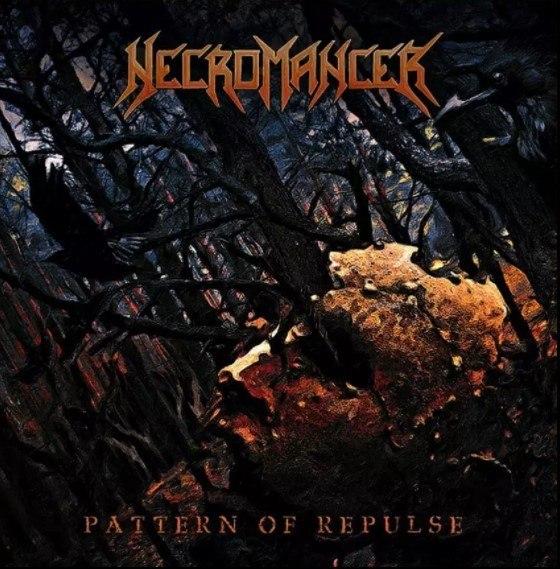 Necromancer – Pattern Of Repulse CD