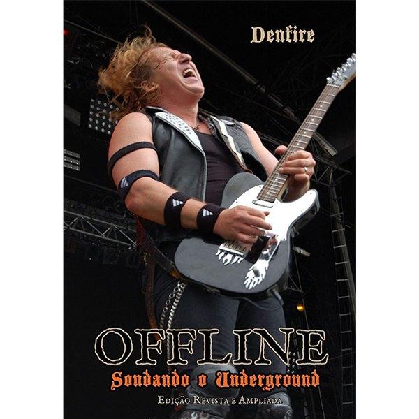 Offline: Sondando o Underground (livro)