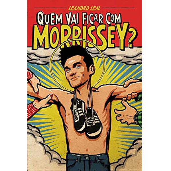 Quem Vai Ficar com Morrissey? (livro)