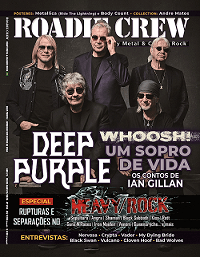 Revista Roadie Crew #255