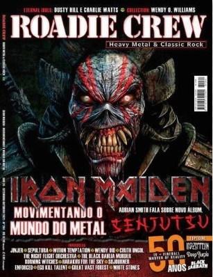 Revista Roadie Crew #264