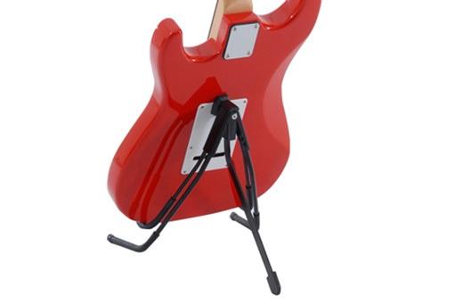 Suporte de chão Para Guitarra Baixo e C avaquinho