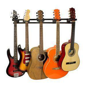 Suporte para 5 instrumentos AGSB5