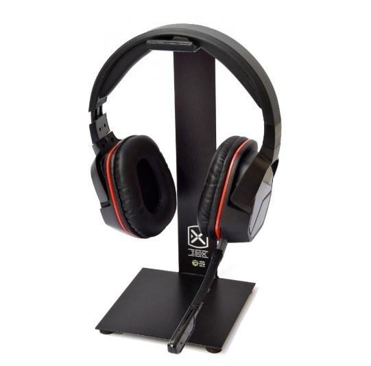 Suporte para fone de ouvido Headset IB007BK